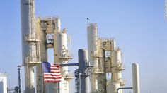 Cracks emerge in U.S. oil boom