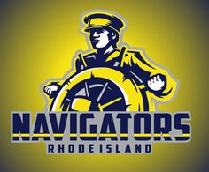 Rhode Island Navigators professional football team.....National Spring Football League