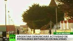 """El Reino Unido persigue """"intereses militares"""" en las islas Malvinas"""