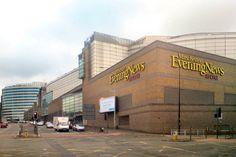 2017 Manchester Arena bombing - Wikipedia