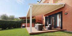 PERGOLY-PRE-RODINNE-DOMY Fence, Pergola, Outdoor Structures, Garden, Outdoor Decor, Tv Stands, Home Decor, Garten, Decoration Home