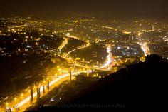Yerevan - Golden nights by Jane Cherished on 500px