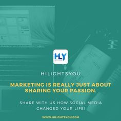 Marketing is really just about sharing your passion. . . . . . #digitalmarketing #marketing #contentmarketing #marketingstrategy #socialmediamarketing #influencermarketing #audience #socialmedia #influencers #marketingstrategies #emailmarketing #emailmarketingstrategy #emailcampaign #marketingsuccess #directmarketing #onlinemarketing #digitalmarketingagencyinlondon Email Marketing Strategy, Direct Marketing, Content Marketing, Online Marketing, Social Media Marketing, Digital Marketing, Email Campaign, Influencer Marketing, Passion