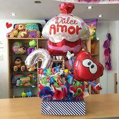 Dulce amor ✨ Aniversario #2 ❤️ #joliandgift
