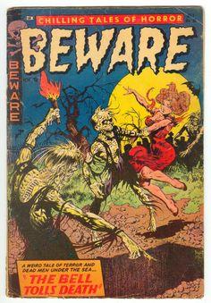Beware 10