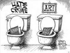 The Islamofascism Double Standard