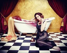 Vintage Glamour, Pin-up & Retro Photography - 42
