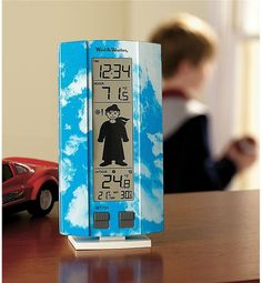 Digital My First Weather Station   Fun with Science