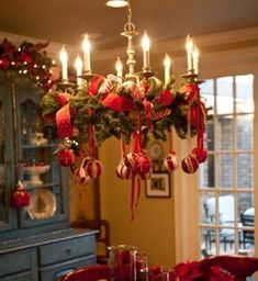Awesome Country Christmas Decoration Ideas - A lot of country themed home are most likely to go for country Christmas decorations. Of course, country Christmas decorations will certainly complete. Noel Christmas, Christmas Projects, All Things Christmas, Winter Christmas, Christmas Kitchen, How To Decorate For Christmas, Christmas Ornaments, White Ornaments, Office Christmas