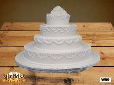 Wedding Cakes | Haydelu0027s Bakery New Orleans LA