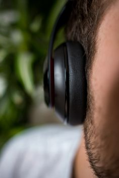 Beats Studio Wireless by Dr. Dre Front