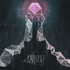 Check out the ANIMA! self-titled LP on Soundcloud now.