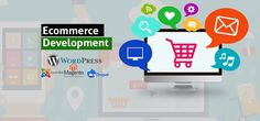 Development of E-commerce website is becoming popular day by day and numerous companies are operating in this field.