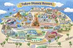 Disneyland Hotel, Disney Hotels, Hong Kong Disneyland, Disney Fast Pass, Disney Fun, Disney Parks, Disney Magic, Shanghai Disney Resort, Tokyo Disney Sea