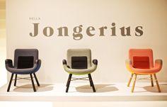 Milan Design Week 2014: Jongerius