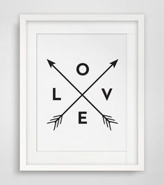 Resultado de imagem para flechas cruzadas love