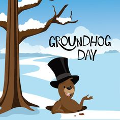 Classroom Games for Groundhog Day