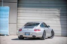 porsche 997 s white Porsche Wheels, Porsche 911 997, Porsche Cars, 997 Carrera S, Cooper Car, Car Shoe, Vintage Porsche, Custom Wheels, Future Car
