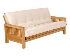 Double futon / 3-seat sofa