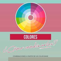Kary Fernández | Diseño (@karyfernandez.design) ¿Cómo combinar colores? Larp, Instagram, Movie Posters, Color Combinations, Icons, Film Poster, Billboard, Film Posters
