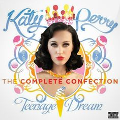 Katy Perry - Teenage Dream: The Complete Confection, an album by Katy Perry on Spotify c the music video! Snoop Dogg, Jazz Music, Music Tv, Sound Music, Music Books, Music Games, Recital, Nicki Minaj, Katy Perry Songs