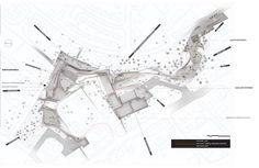 Urban Park of Palouriotissa Second Prize Winning Proposal / ECONOMOU + Georgios Artopoulos