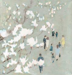 magnolia by yuki kitazumi