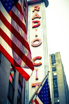 New York City | Radio City Shows In Nyc, New York City, Spaces, Usa, My Love, Heart, Photography, Wedding, Travel
