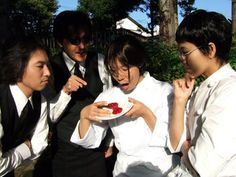 Japanese Food - Japan Talk Japanese Snacks, Japanese Food, Kinds Of Sushi, Types Of Bows, Nihon, Food Japan, Japan Japan, Couple Photos, Classic