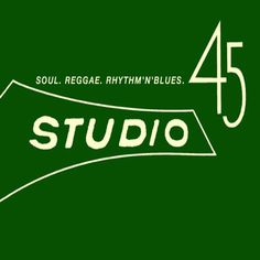 Studio 45 at The Social, 5 Little Portland Street, London, W1W 7JD, UK on Jan 31,2015 to Feb 01,2015 at 7:00 pm to 1:00 am.  Soul. Reggae. Rhythm 'n' Blues.  Resident selectors Dean Thatcher and Stephen Saunders will be joined by Simon Dunmore (Soul City / Defected).  Category: Nightlife,  Price: Free,  Artists: Dean Thatcher, Stephen Saunders, Simon Dunmore