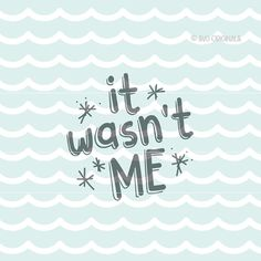 Wasnt Me Baby SVG File Cut File for Cricut Explore and more! Baby Newborn Baby Girl Baby Boy Santa It Wasnt Me SVG SVG file for use with Cricut Explore and some other cutting machine. Printable with your compatible software! This product will be a compressed zip of an SVG file.
