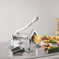 Commercial French Fry Cutter Restaurant - $50
