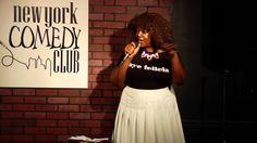 Danielle Young Stand Up Comedy At New York Comedy Club - http://comedyclubsnyc.xyz/2016/09/13/danielle-young-stand-up-comedy-at-new-york-comedy-club/