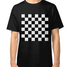 """""""Chese Board EDR 845 """" Classic T-Shirts by Alvinjulio 