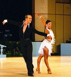 #ChaCha. http://dancewebschool.com/category/cha-cha/
