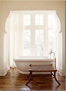 Beautiful Bathroom! // http://www.elitehomestagingca.com // real estate, homes staging, interior design, los angeles
