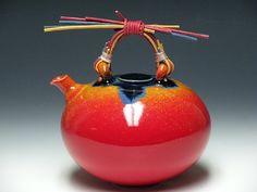 Fong Choo, Teapot