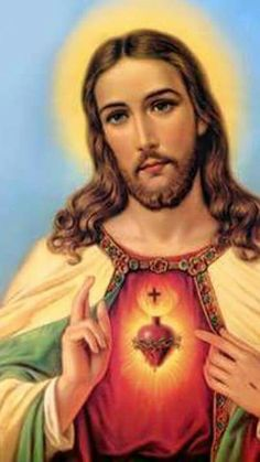 Check out our Awesome Gallery of Lord Jesus here. Galleries on Lord Jesus, Mother Mary, Holy Family and other catholic Pictures are regularly updated here. Image Jesus, Jesus Christ Images, Jesus Art, Religious Pictures, Jesus Pictures, Religious Art, Religious Icons, Jesus Pics, Holly Pictures