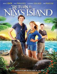 Return To Nim S Island Full Movie Free Download