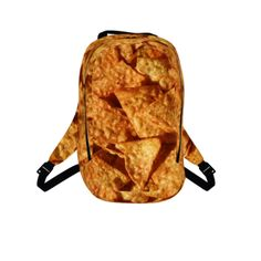 #Extreme by #ChefJenkins, #CitrusReport, #Nachos #chips #cheetos #cheese #snacks #crunchy #munchies #food #backpack #alloverprint @The Citrus Report