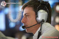 """Toto Wolff: """"Es un conflicto de intereses involucrarme en la gestión de Bottas ahora""""  #F1 #Formula1"""