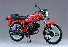 honda mb50(1979)