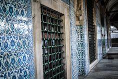 Rustem Pasha Mosque - Istanbul