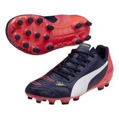 Botines Puma Evopower 4.2 Ag Dp Infantil - Netshoes f2f7d3abd9e5e