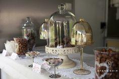 Candy Bar by Suzette la Camionnette (Flo Mimolette)