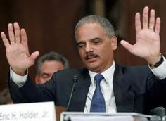 Racial Politics: Holder Tries to Reverse Supreme Court Ruling Through Back Door      Read more at http://conservativebyte.com/2013/10/racial-politics-holder-tries-reverse-supreme-court-ruling-back-door/#5PJ5YHGfOYDQJdLs.99