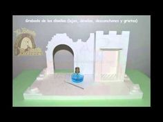 Taller Virtual de Iniciación al Belenismo - YouTube