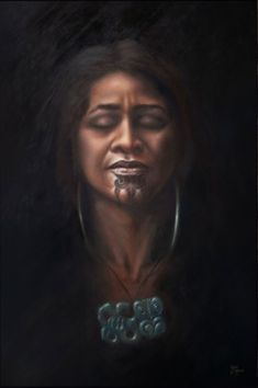 Book New Zealand tailored tours, authentic Maori tours NZ. Shop boutique and hand-crafted products, original New Zealand artwork and NZ Kiwana. New Moon Today, Maori Words, New Zealand Art, Nz Art, Maori Art, Kiwiana, Bone Carving, Indigenous Art, Portrait