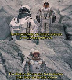 Interestelar (Interstellar, 2014)