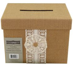 DIY Photo Cardbox - Instructions | Weddings | Pinterest | Diy ...